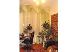 Продается двухкомнатная квартира, р-н 3 городской больницы