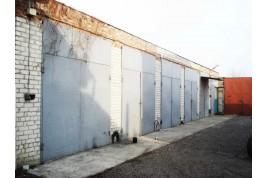 Продается помещения из 6 боксов по ул. Оборонная в г. Черкассы