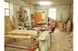 Продается  деревообрабатывающий комплекс по ул. Дахновская, Черкассы