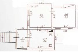 Дом с большим земельным участком на Мытнице