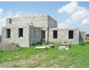 Продается недостроенный дом в с. Геронимовка
