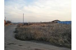 Продается земельный участок в р-не Пожарной академии в г. Черкассы