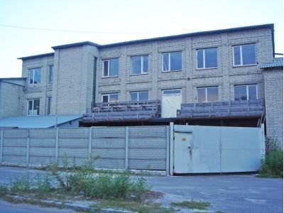 Продается производственные помещения по ул. Первомайская в г. Черкассы