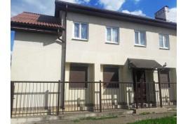 Продам дом с возможностью использования под коммерческую деятельность