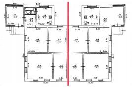 Продается дом или 1/2 дома в районе Казбета