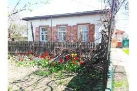 Продается дом с большим земельным участком в с.Белозерье