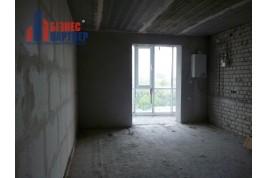 1 комнатная квартира в новом доме в центральной части г. Черкассы