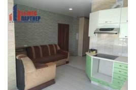 1 комнатная квартира в новом доме по ул. Смелянская, центр г. Черкассы