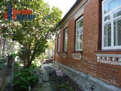 Кирпичный дом по пер. Маяковского, Казбет, Черкассы