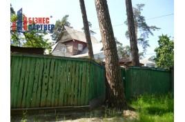 Частина будинку в Соснівці