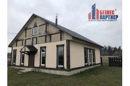 Гарний будинок в екологічно чистому р-ні м. Черкаси