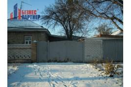 Продається 1/2 будинку в р-ні Хімселища в м. Черкаси