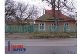 Продается дом в Шполе, ул. Слободская.