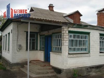 Продажа кирпичного дома в г. Черкассы