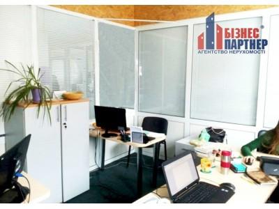 Аренда офисов в центре г. Черкассы