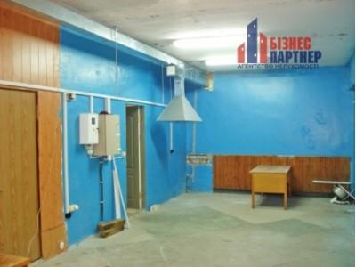 Аренда производственного помещения в юго-западном р-не г. Черкассы