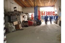 Сдается в аренду два складских помещения по ул. Смелянская в г. Черкас