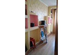2 комнатная квартира ул. Пастеровская - Ильина
