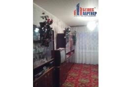 3 кімнатна квартира по вул Конєва
