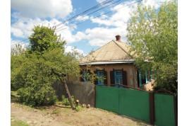 Добротный дом в г. Золотоноша