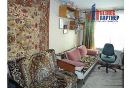 Комната в общежитии, ул. Розы Люксембург
