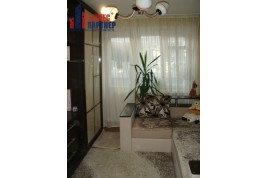 1 комнатная квартира в тихом районе г. Черкассы