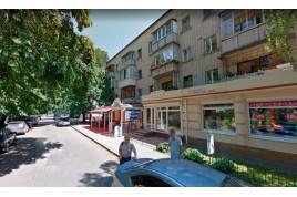 1 комнатная квартира в самом центре г. Черкассы