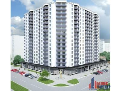 2 комнатная квартира в новом доме по ул. Котовского