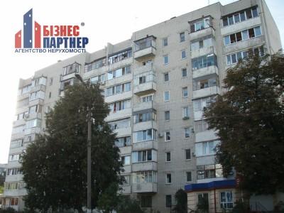 2 комнатная квартира в р-не Седова-Шевченка