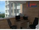 Квартира в новому будинку з панорамним видом на р. Дніпро