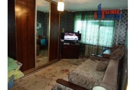 3 кімнатна квартира з комфортним плануванням