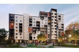 Продаж квартир в новому сучасному комплексі р-н Митниця, вул. Жужоми