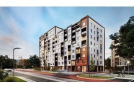 Продаж квартир в новому житловому  комплексі, вул. Жужоми.