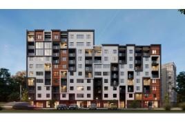 Продаж квартир в новому сучасному комплексі, вул. Жужоми.