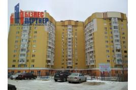 3 кімнатна квартира по вул. Героїв Дніпра