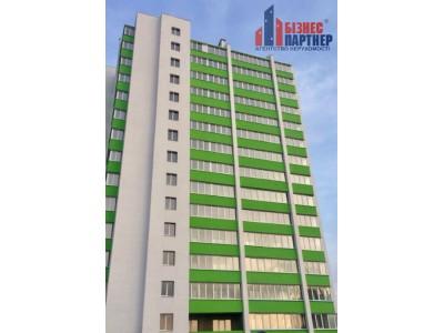 2 комнатная квартира в новострое по ул. Героев Днепра