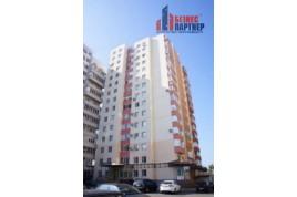 3 комнатная квартира в новом доме на Мытнице