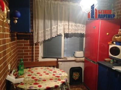 4 комнатная квартира ул. Героев Сталинграда, г. Черкассы