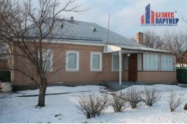 Продам цегляний будинок в с. Білозіря