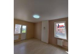 Двокімнатна квартира на стадіїї активного ремонту