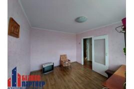 Продається двокімнатна квартира в хорошому житловому стані
