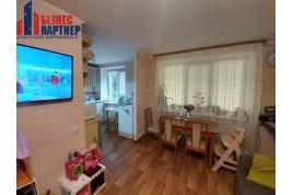 Продається двокімнатна квартира з якісним євроремонтом
