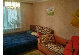 Здається двокімнатна квартира в районі Сєдова по бул. Шевченка