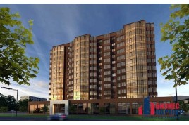 Срочная продажа 2-х комнатной квартиры в новострое,  ЮЗР