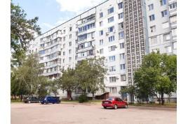 3-х кімнатна квартира по вул. Припортова, Центральна Митниця