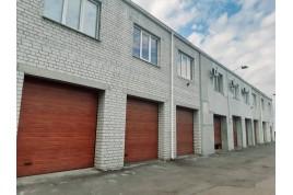 Здам офісне приміщення з гаражем  по вул.Ярославська, Північно-Західни
