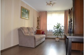 Продається 3-х кімнатна квартира Гоголя-Митницька