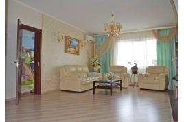 3 комнатная квартира с шикарным ремонтом в новом доме