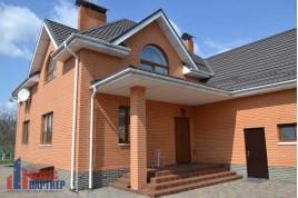 Продам 2-х поверховий розкішний будинок для великої сім'ї