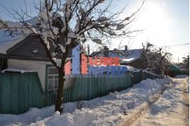 Продается ½ дома ул. Красина в районе Казбета